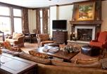 Hôtel Vail - Arrabelle 282 by Exclusive Vail Rentals-1