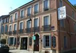 Hôtel Montauban - Hotel Le Luxembourg-1