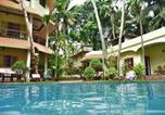 Hôtel Trivandrum - Ideal Ayurvedic Resort Kovalam-1