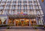 Hôtel 上海市 - Motel Shanghai Pudong Jinqiao Jin'gao Road-1