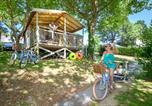 Camping avec Piscine Theix - Flower Camping Le Conleau-4