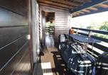Location vacances  Polynésie française - Tehuarupe Surf Studios-2