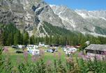 Camping Bourg-Saint-Maurice - Camping Aiguille Noire-1