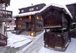 Location vacances Zermatt - Chalet Hinterdorf-1