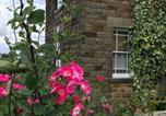 Hôtel Bakewell - Hassop Station Farm B&B Chatsworth Estate Bakewell-4