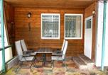 Location vacances Oberhof - &quote;Bungalow 320&quote; Meyersgrund im Thüringer Wald-1