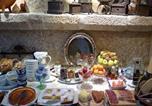 Location vacances  Ourense - Casa Grande de Soutullo-2