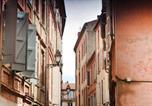 Location vacances  Haute-Garonne - Sarl de Boissy-3