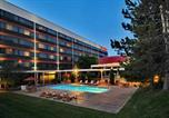 Hôtel Lakewood - Hampton Inn Denver West Federal Center