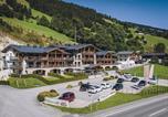 Hôtel Saalbach-Hinterglemm - Avenida Mountain Lodges Saalbach-3