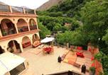 Hôtel Oukaimeden - Dar Imlil-2