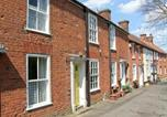Location vacances Reepham - Valentine Cottage-1