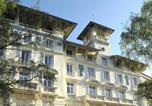 Hôtel Saint-Gervais-d'Auvergne - Splendid Hotel by Popinns-2