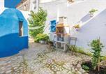 Location vacances Paterna de Rivera - One-Bedroom Holiday Home in Medina-Sidonia-3