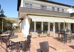 Hôtel Bad Pyrmont - Sonnenhof-1