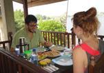 Hôtel Beruwala - Sapara River Guest-4