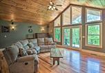 Location vacances Bryson City - Private Bryson City Ranch Retreat with Mtn View-4