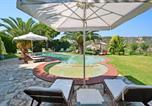 Location vacances Σκιαθος - Villa Xanthippi-4