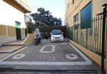 Location vacances Sanremo - Fantastico appartamento centrale con parcheggio privato-3