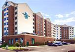 Hôtel Lodi - Homewood Suites by Hilton East Rutherford - Meadowlands, Nj-4