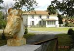 Hôtel Biscarrosse - Domaine de L'Escuderia-2