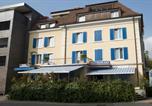 Hôtel Unteriberg - Hotel Zugertor-1