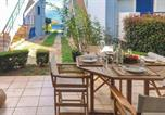 Location vacances Xylokastro - Two-Bedroom Apartment in Melissi Korinthia-3