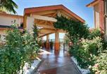 Hôtel Corning - Best Western Antelope Inn & Suites-1
