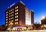 Hôtel Pamplona - Hotel Albret-2