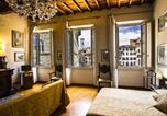 Hôtel Figline Valdarno - Soggiorno Antica Torre-4