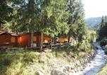 Camping Madulain - Camping Boscoblù-1