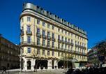 Hôtel Porto - Pestana Porto - A Brasileira, City Center & Heritage Building-1
