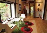 Hôtel Takamatsu - Bamboo Village Guest House-1
