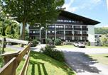 Location vacances Kaprun - Appartements Domizil-1