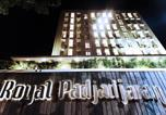 Hôtel Bogor - Royal Padjadjaran Hotel-1