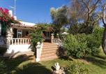 Location vacances Sant Lluís - Binibequer Vell Villa Sleeps 6 Pool Air Con Wifi-1
