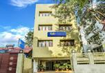 Hôtel Pune - Fabhotel Kp Inn