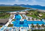 Hôtel Dalyan - Hilton Dalaman Sarigerme Resort & Spa