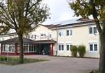 Hôtel Dinklage - Lohne Business Hotel-2