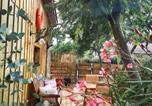 Location vacances Vensac - La cabane-4