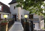 Hôtel Rocamadour - Hôtel le Cantou 354-3