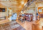 Location vacances Dillard - Scenic Hideaway-2