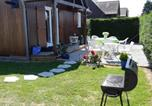 Location vacances Ranville - Holiday home Rue de la Mer-2