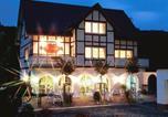 Hôtel Meinerzhagen - Hotel Stremme-3
