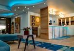 Hôtel San Juan - Comfort Inn San Juan-4