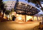Hôtel Piracicaba - Beira Rio Palace Hotel-1