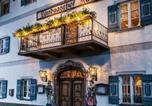Hôtel Rohrdorf - Landgasthof Karner-1