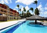 Villages vacances Tibau do Sul - Costa Brava Praia Resort-1