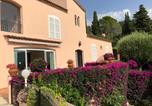 Location vacances Roquebrune-Cap-Martin - Villa Roquebrune Cap Martin-4