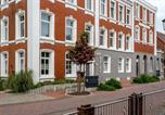 Hôtel Borkum - Arthotel Bakker-1
